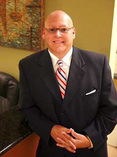Asheville NC Personal Injury Attorney - Jay Kerr Law